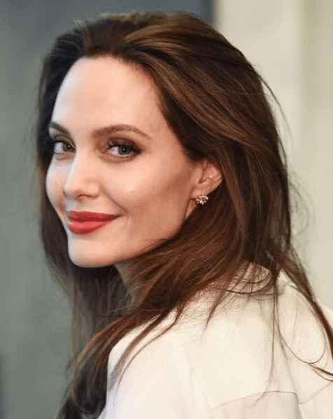 Angelina Jolie Quotes
