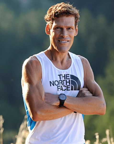 Dean Karnazes Quotes
