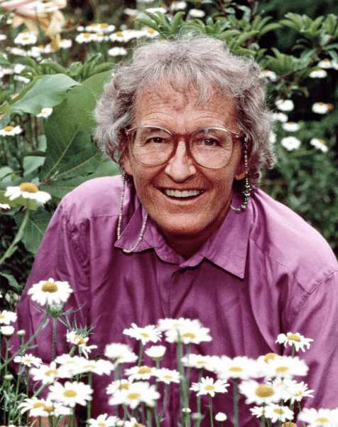 Elisabeth Kubler-Ross Quotes