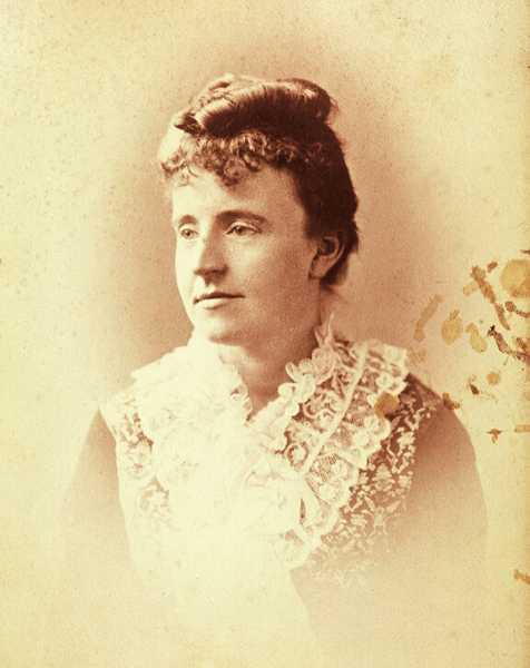Frances Hodgson Burnett Quotes
