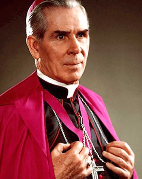 Fulton J. Sheen Quotes