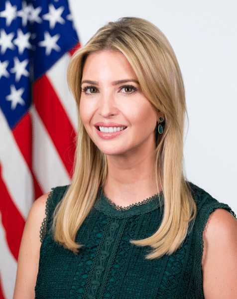 Ivanka Trump Quotes