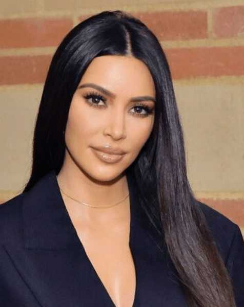 Kim Kardashian Quotes