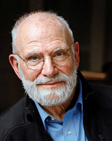 Oliver Sacks Quotes