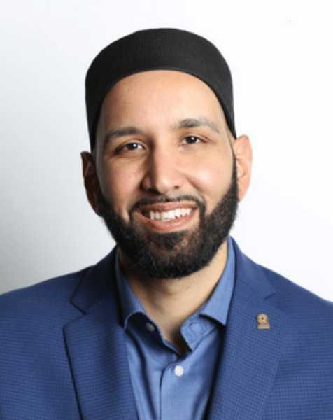Omar Suleiman Quotes