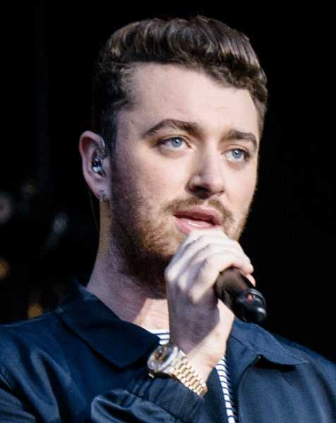 Sam Smith Quotes