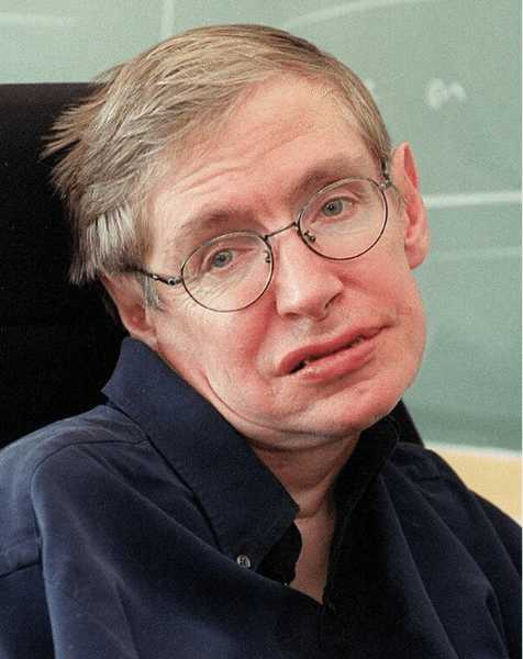 Stephen W. Hawking Quotes