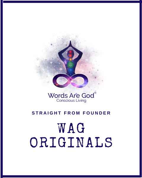 WAG ORIGINALS Quotes