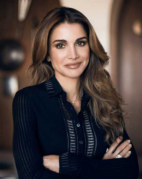 Queen Rania of Jordan Quotes