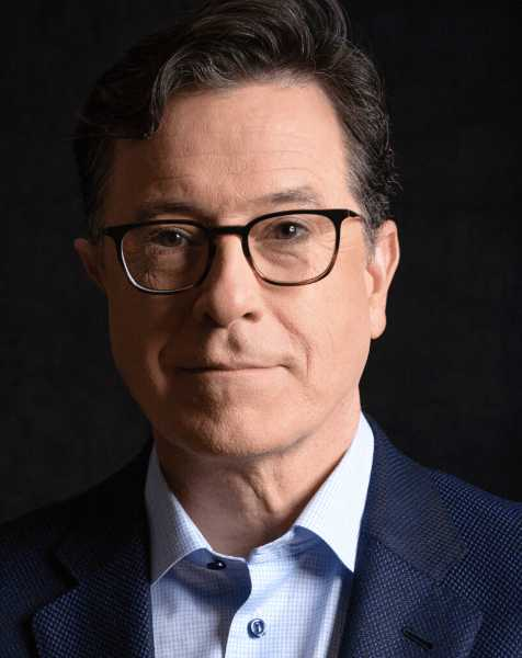 Stephen Colbert Quotes