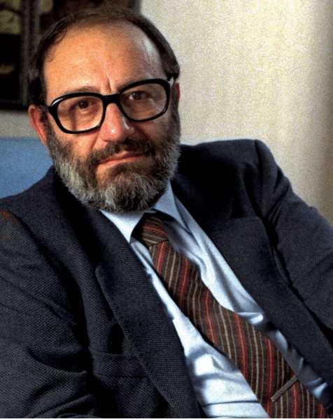 Umberto Eco Quotes