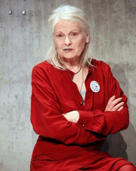 Vivienne Westwood Quotes