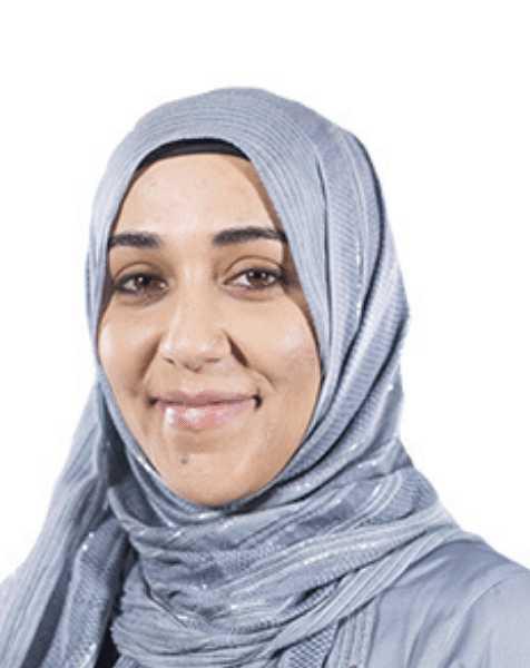 Yasmin Mogahed Quotes