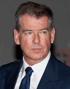 Pierce Brosnan Quotes