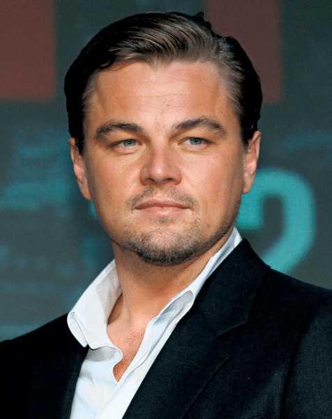 Leonardo DiCaprio Quotes