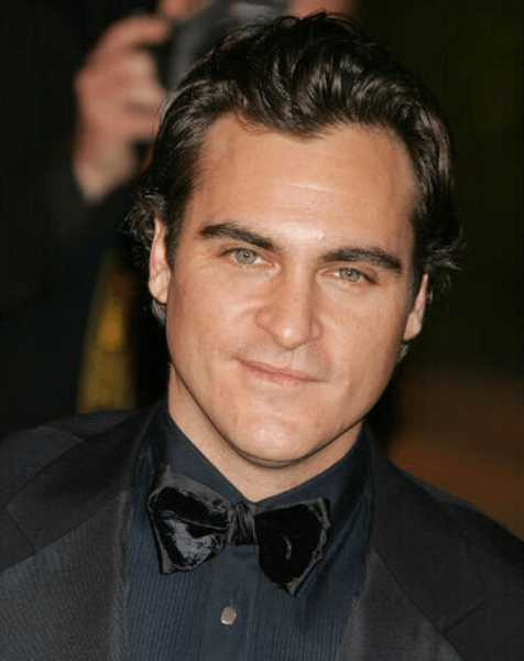 Joaquin Phoenix Quotes