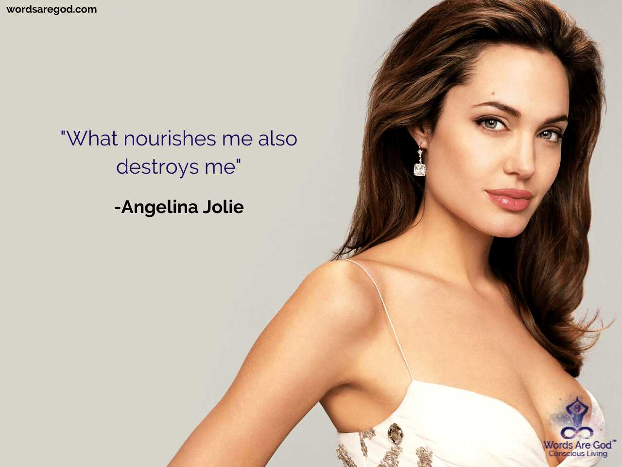 Angelina jolie Quotes by Angelina Jolie