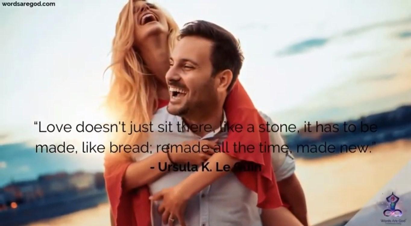15+ Love Quotes
