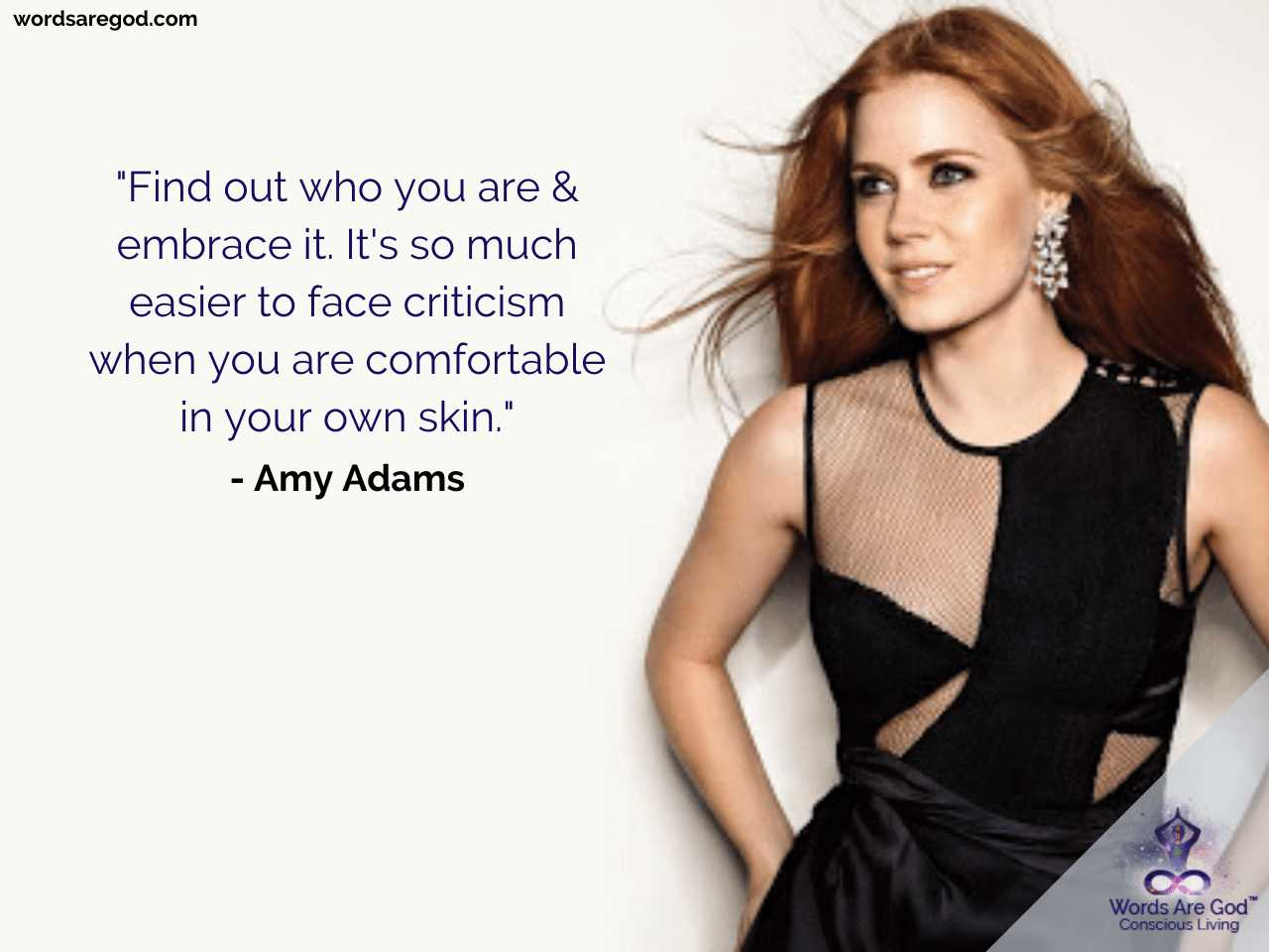 Amy Adams Best Quotes