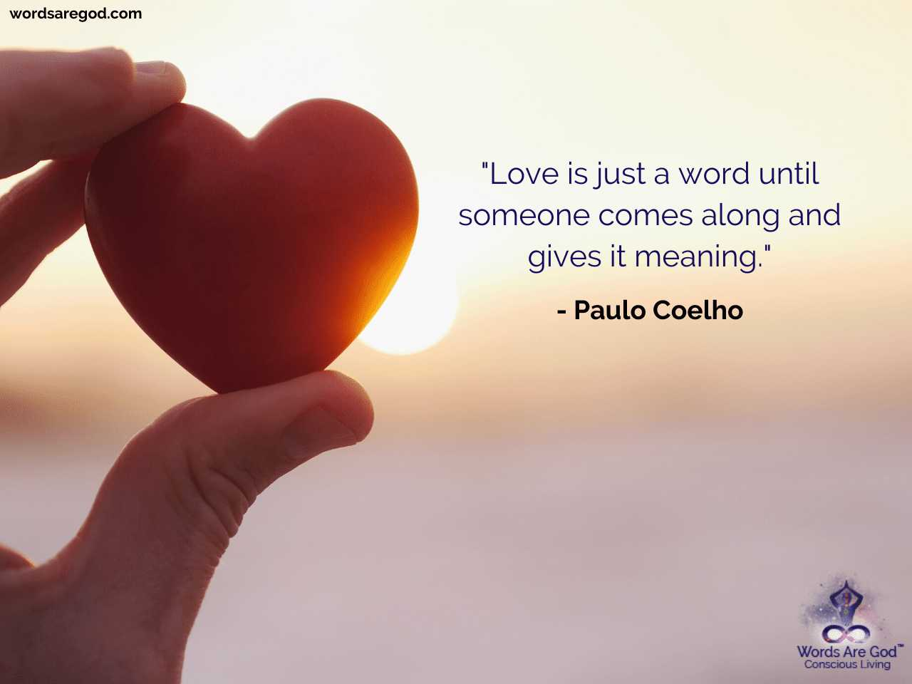 5+ Amazing Love Quotes  Words Are God