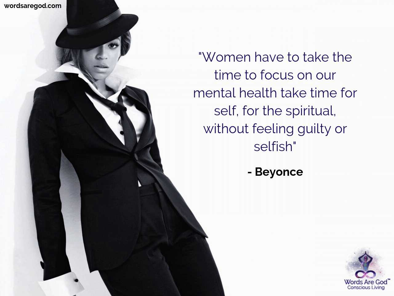 Beyonce Motivational Quote