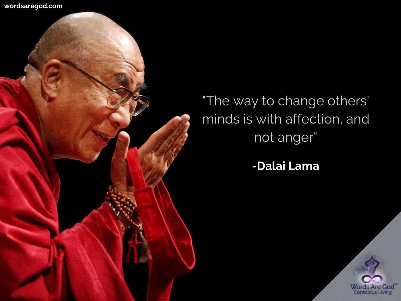 Dalai Lama Best Quote