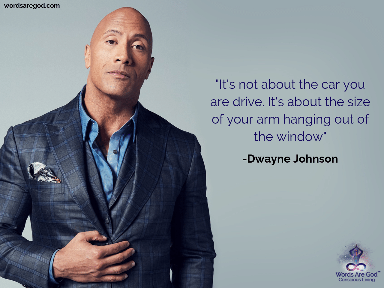 Dwayne Johnson Inspirational Quotes by Dwayne Johnson