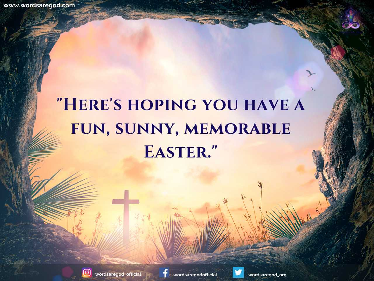 Easter Wishes by Events and Festival