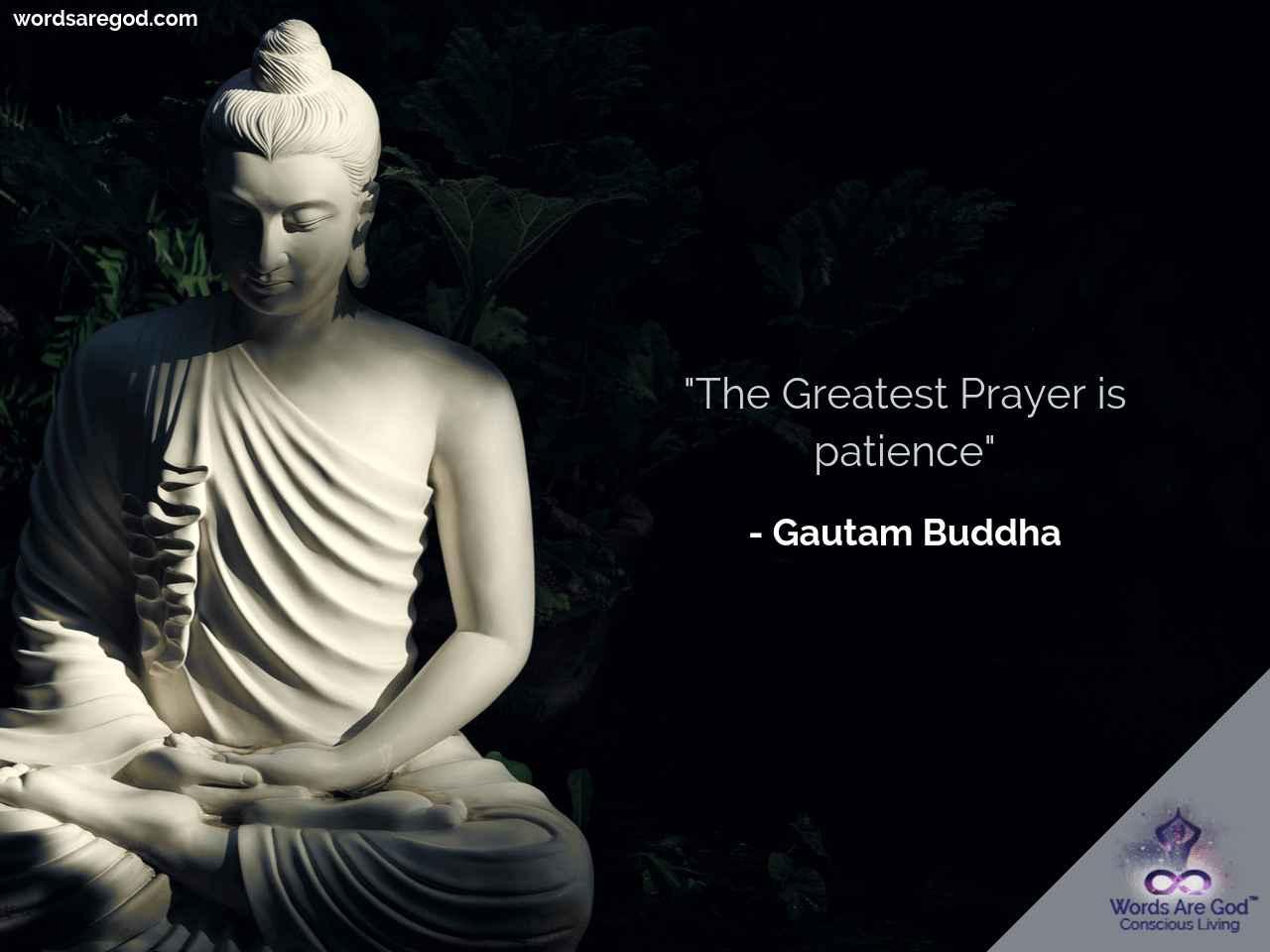 Gautam buddha Love Quote