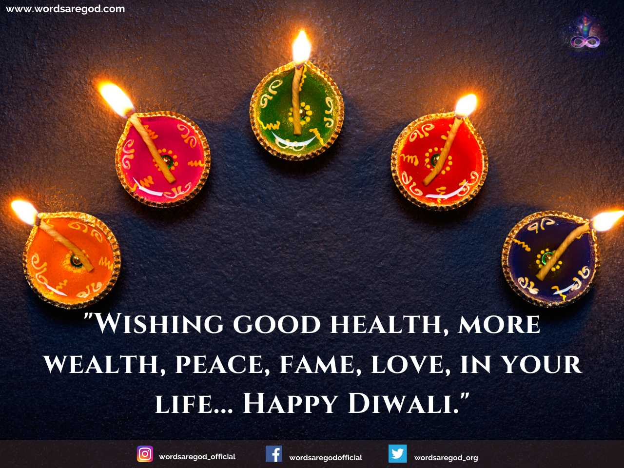 happy diwali 2020 by Events and Festival
