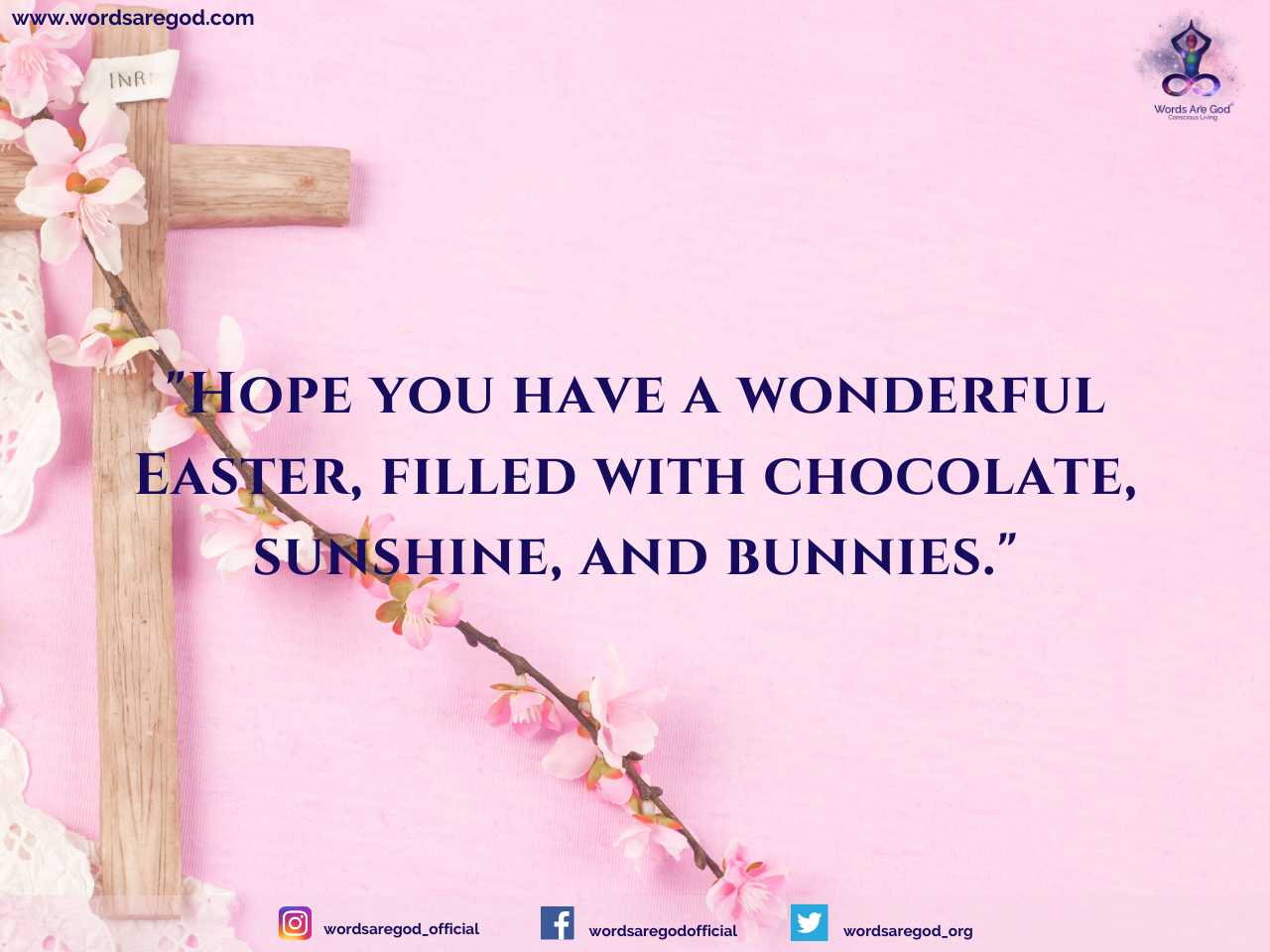 Happy Easter by Events and Festival