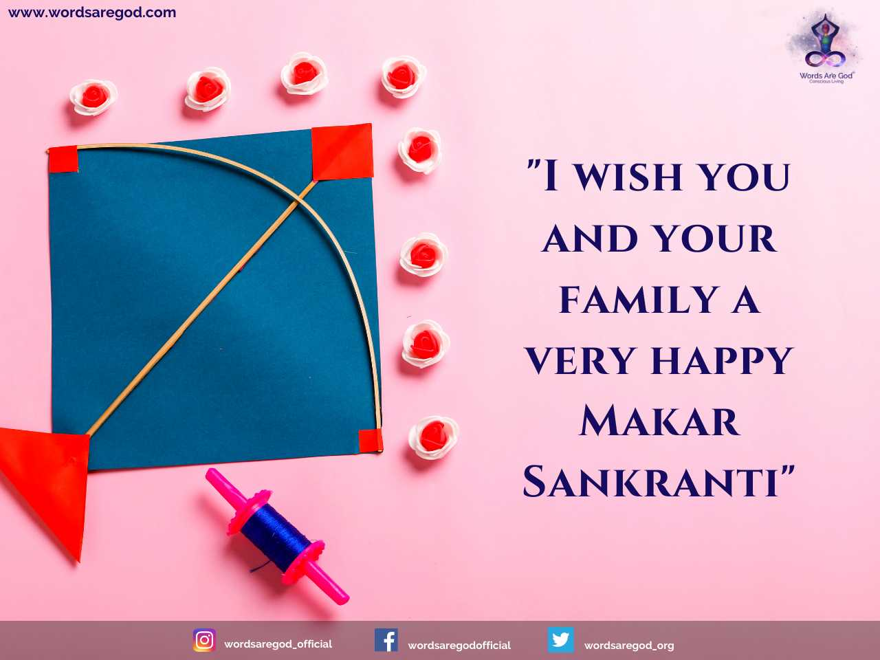 Happy Sankranti by Events and Festival