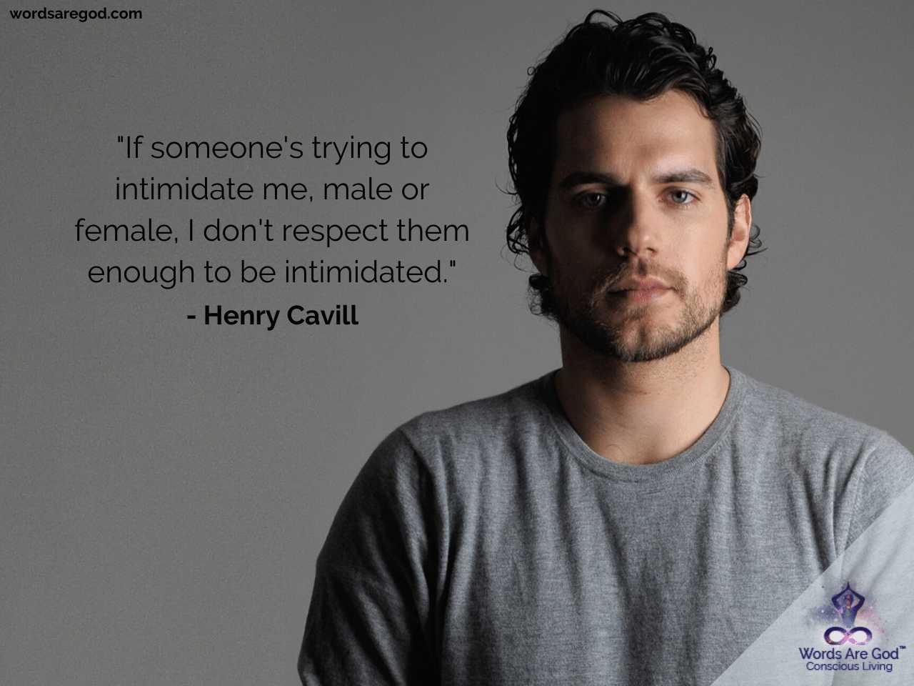 Henry Cavill Best Quotes by Henry Cavill