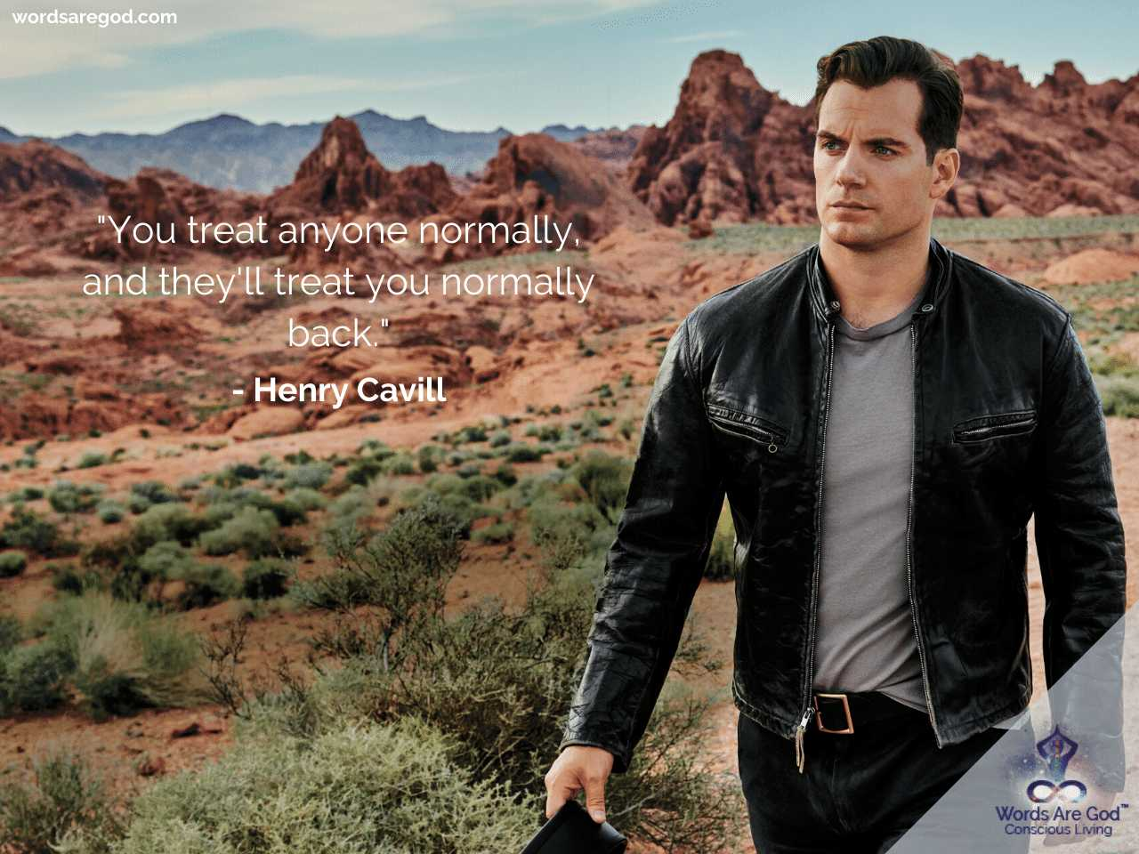 Henry Cavill Motivational Quotes by Henry Cavill
