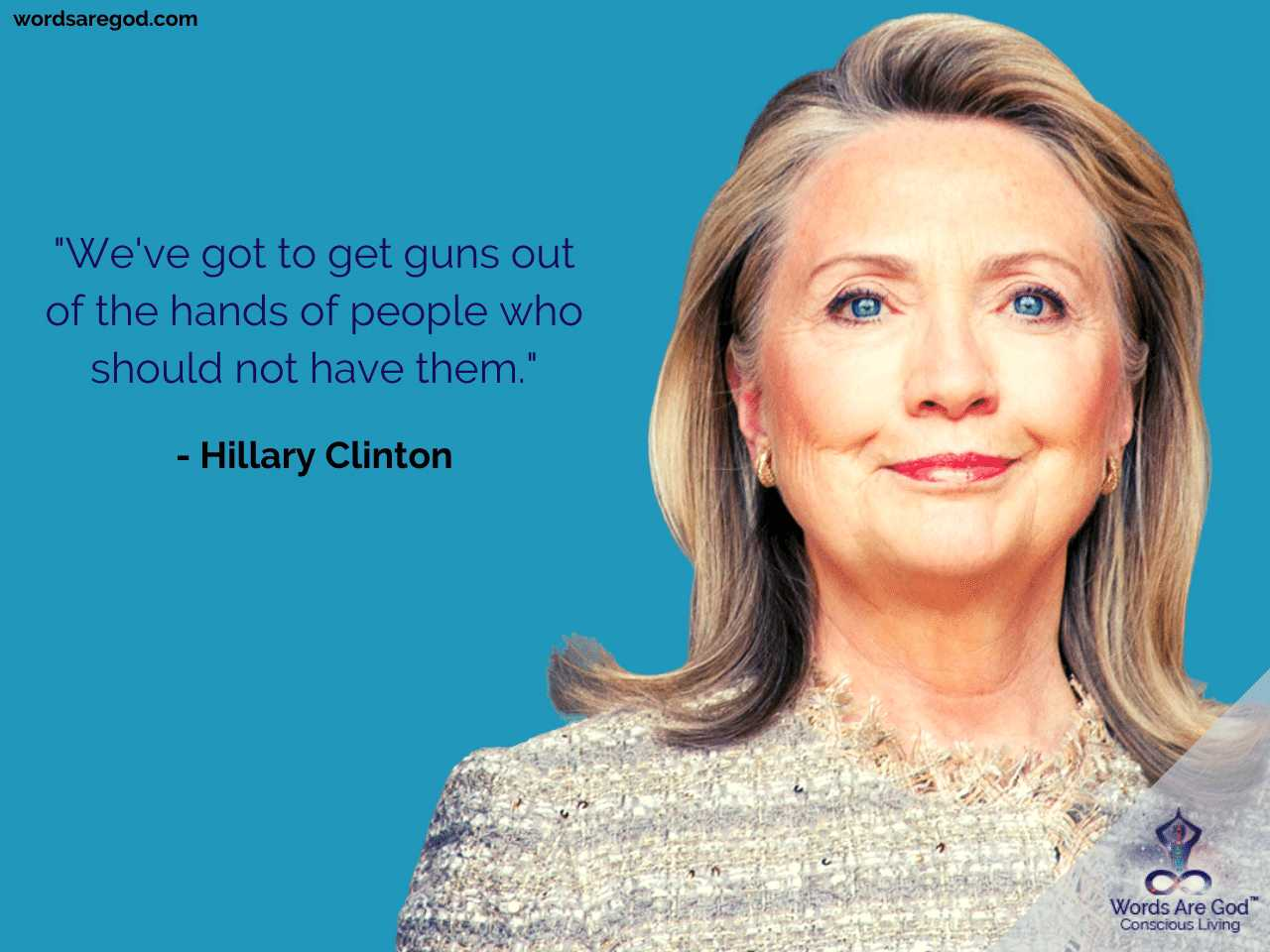 Hillary Clinton Motivational Quotes by Hillary Clinton