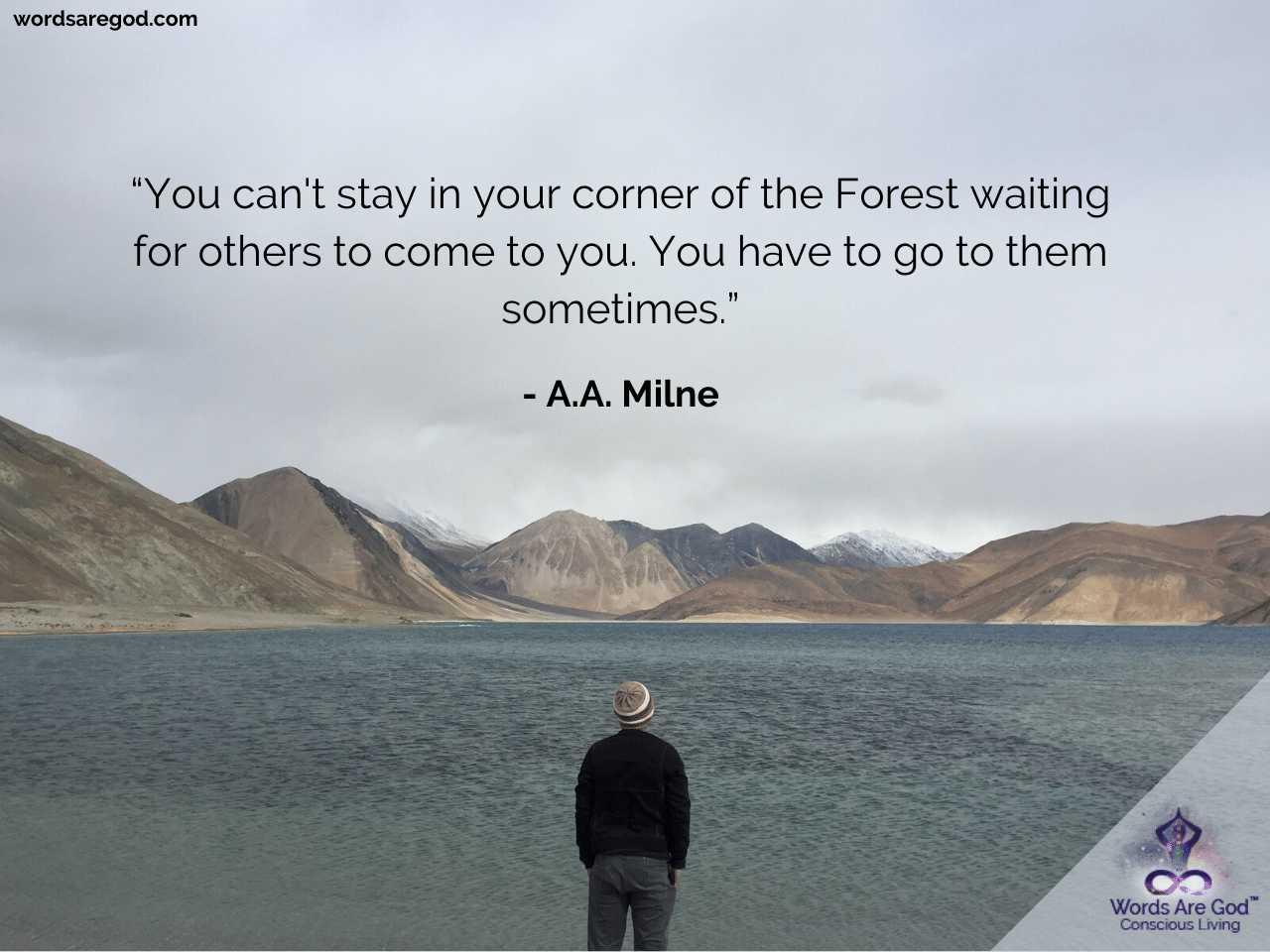 Inspirational Quotes by Inspirational Quotes