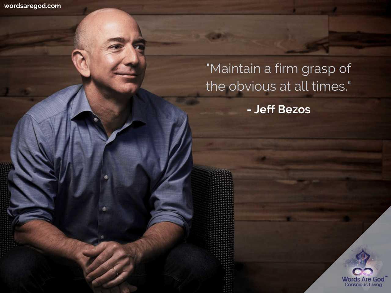 Jeff Bezos Best Quotes by Jeff Bezos