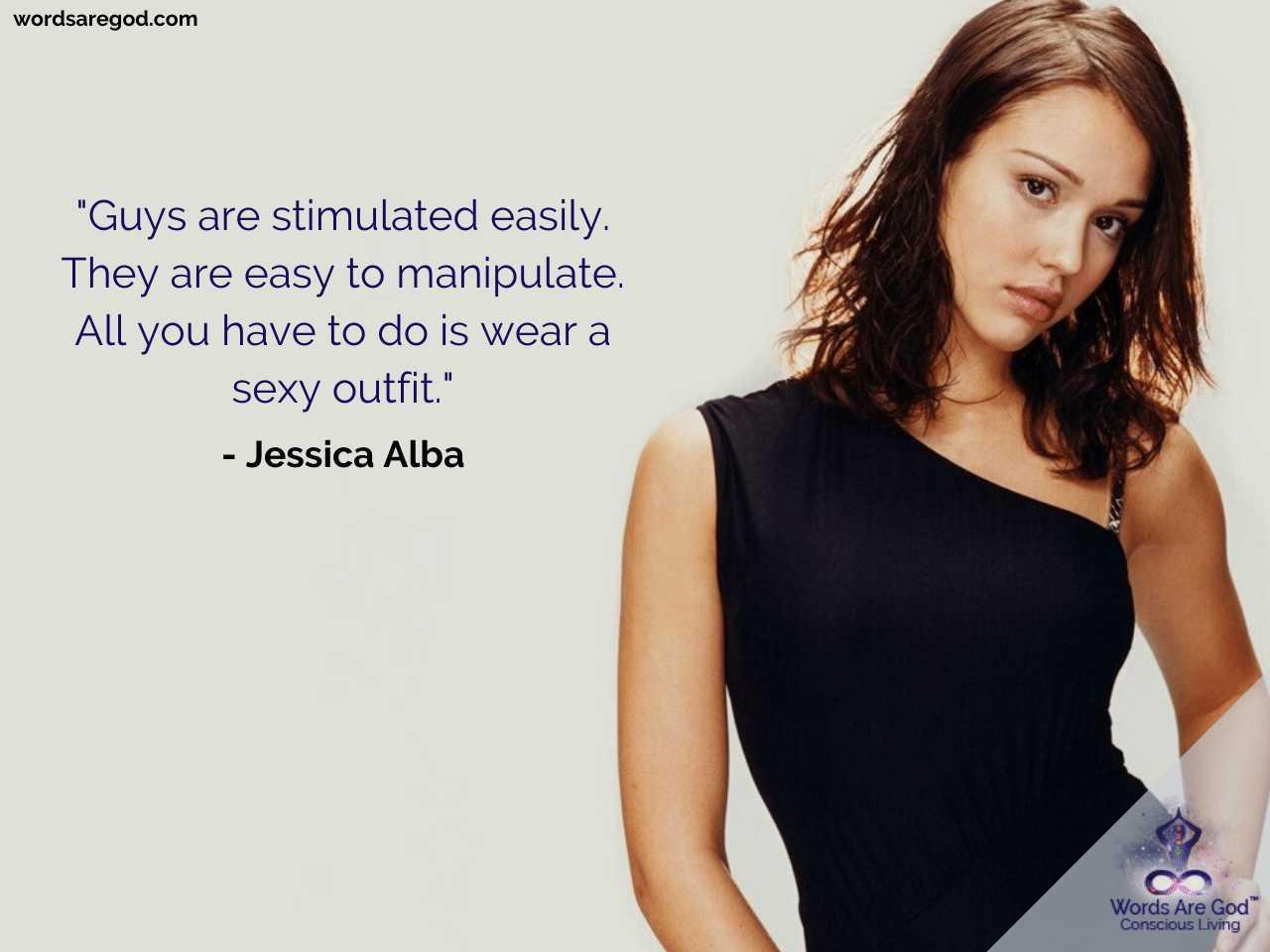 Jessica Alba Life Quotes by Jessica Alba