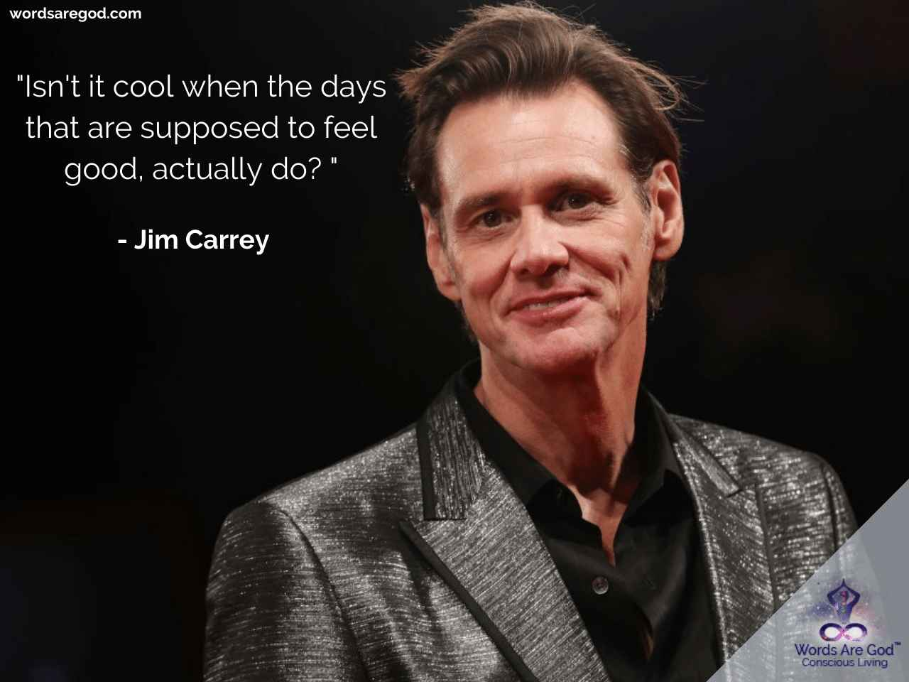 Jim Carrey Life Quotes