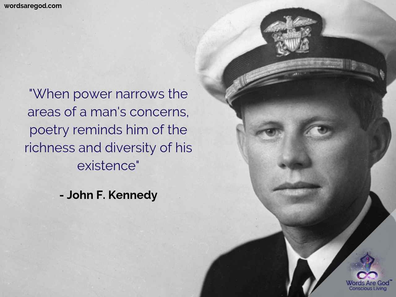 John F. Kennedy Life Quote by John F. Kennedy