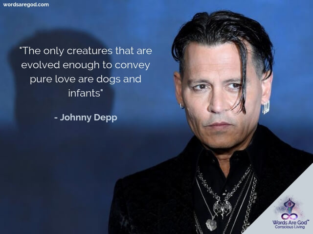 Johnny Depp Quotes by Johnny Depp