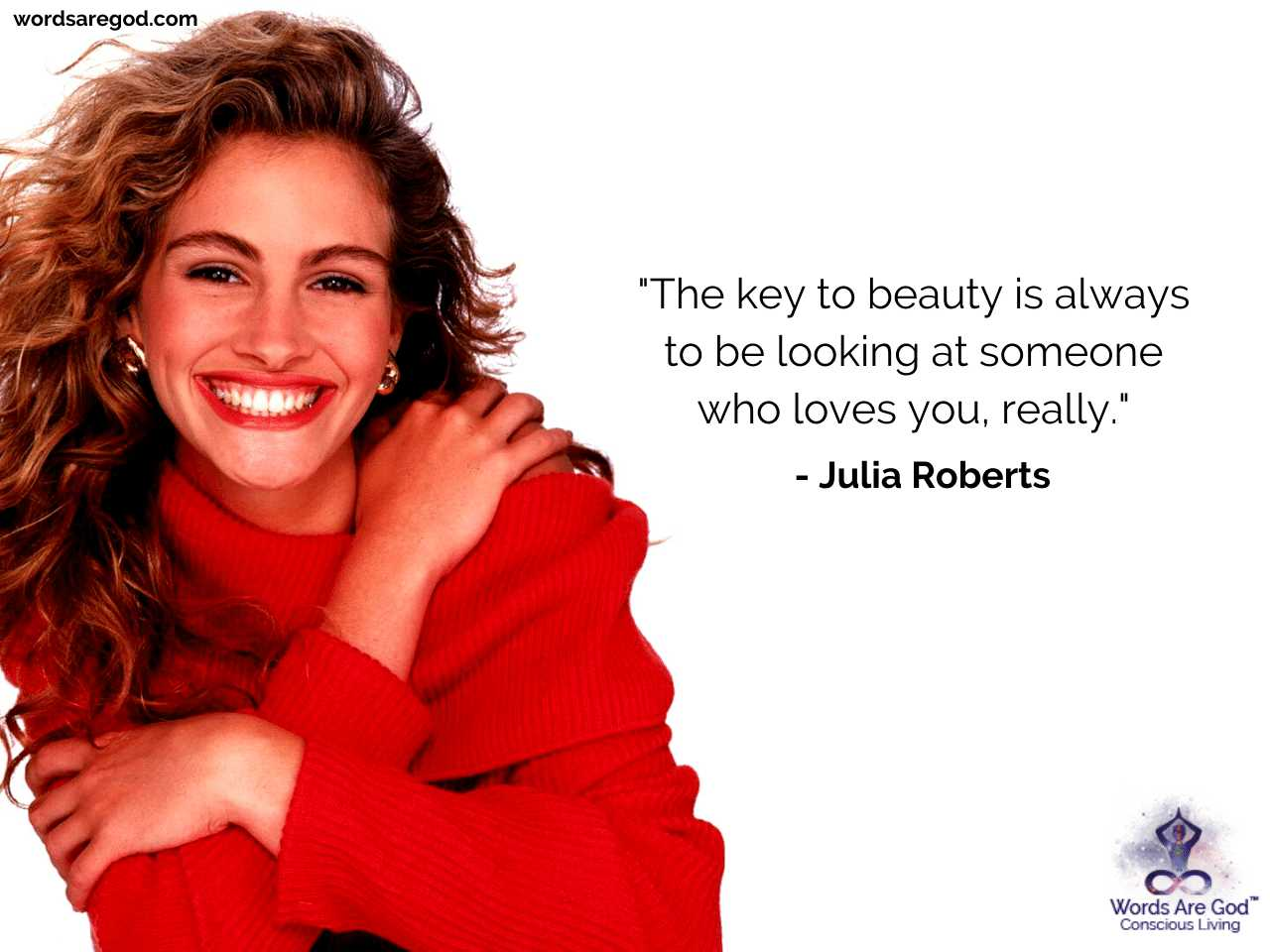Julia Roberts Inspirational Quotes