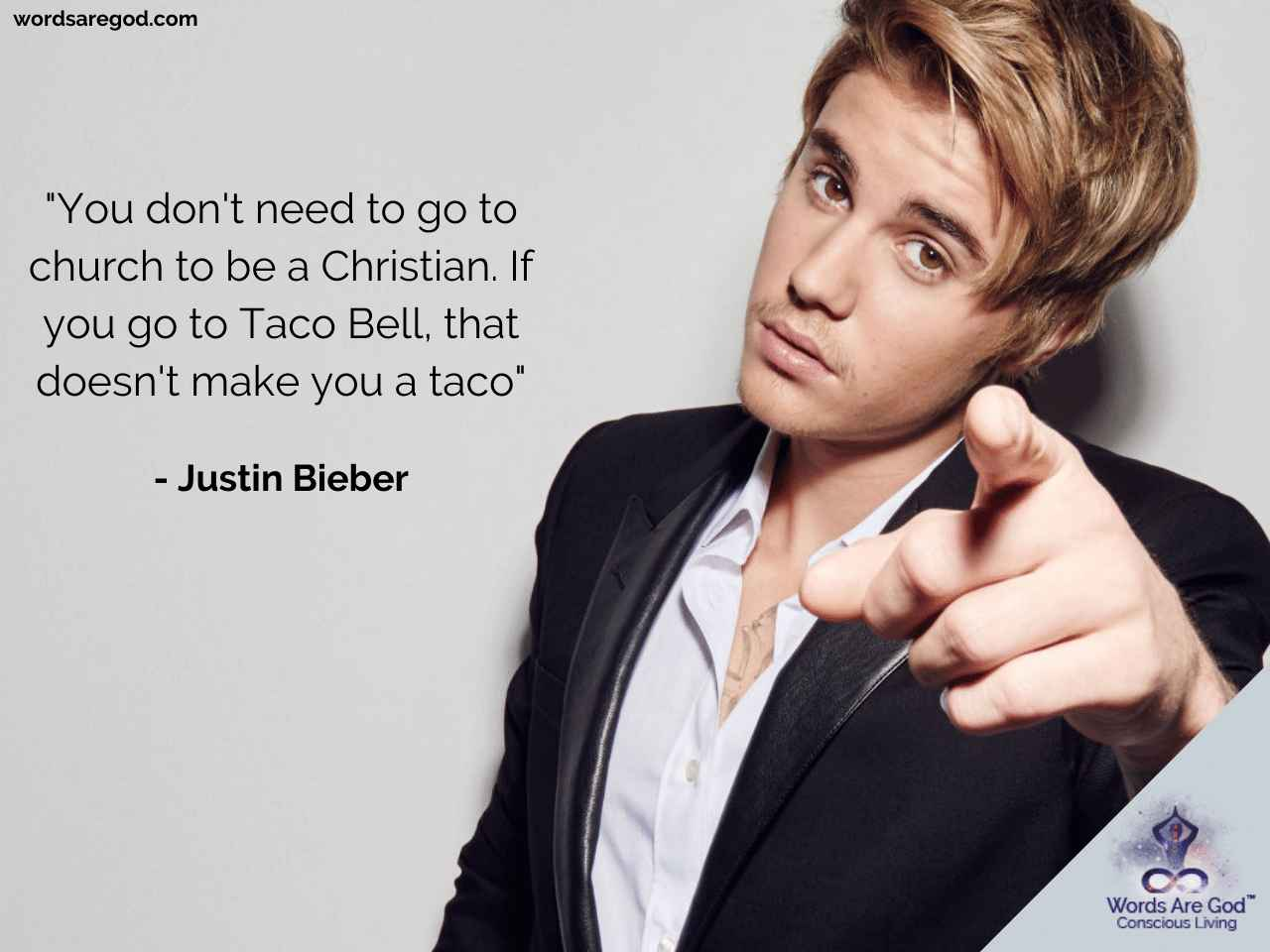 Justin Bieber Motivational Quotes