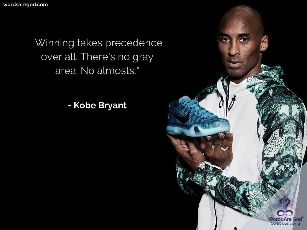 Kobe Bryant Best Quote