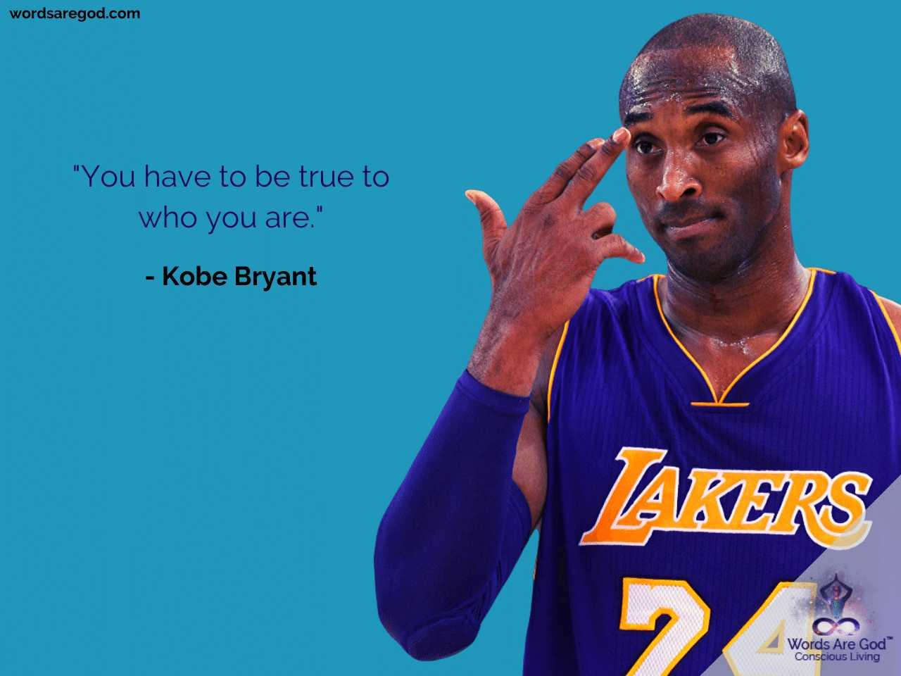 Kobe Bryant Motivational Quote