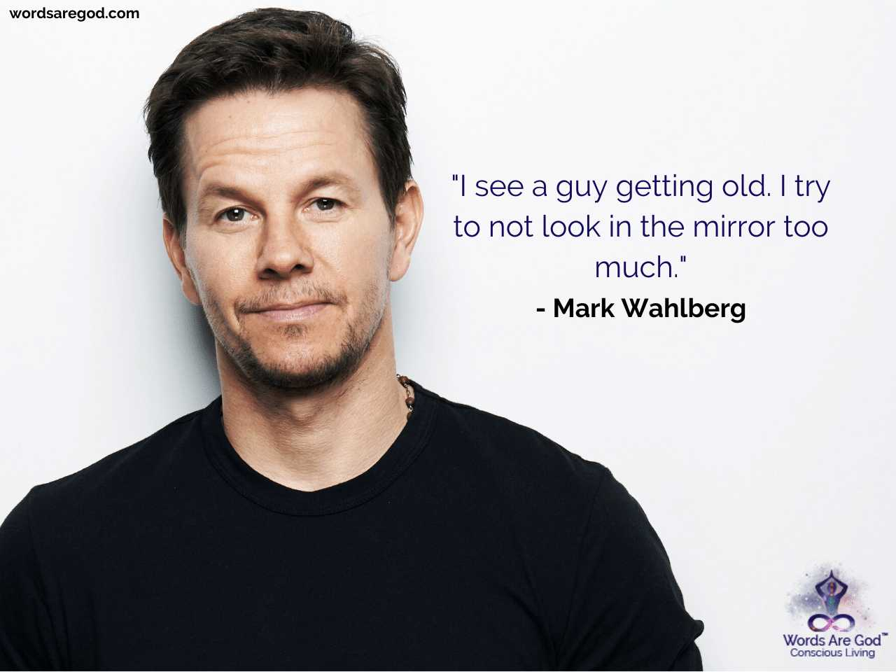 Mark Wahlberg Inspirational Quotes