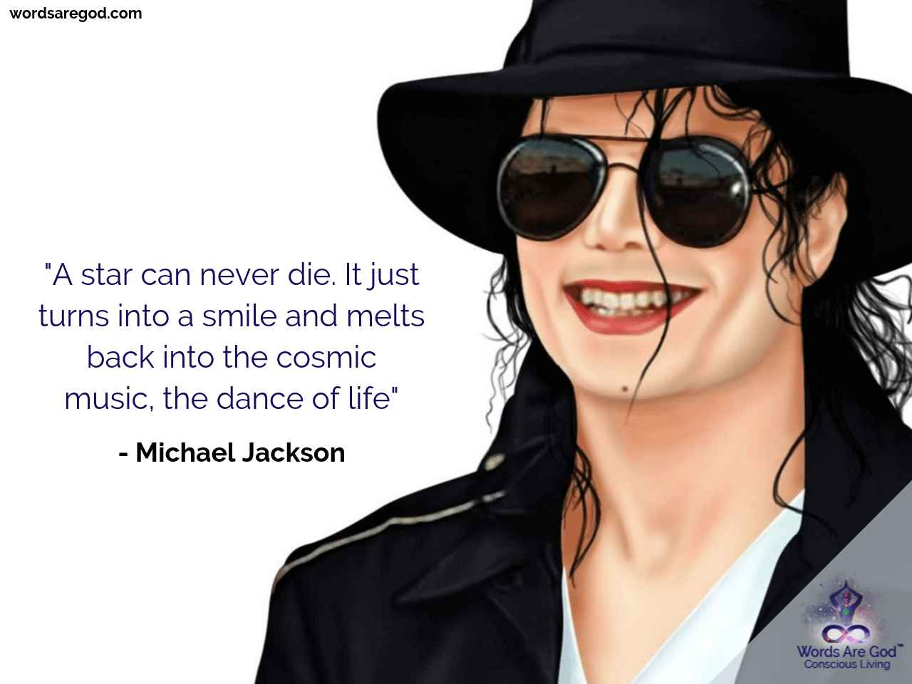 Michael Jackson Best Quote by Michael Jackson