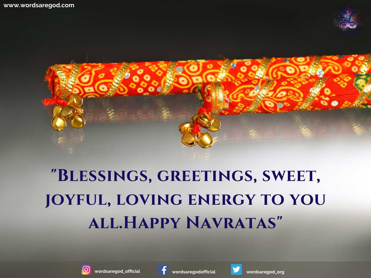 Navratri Wishes 2022 by Events and Festival