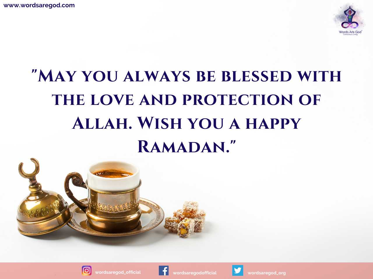 Ramadan Wishes by Events and Festival