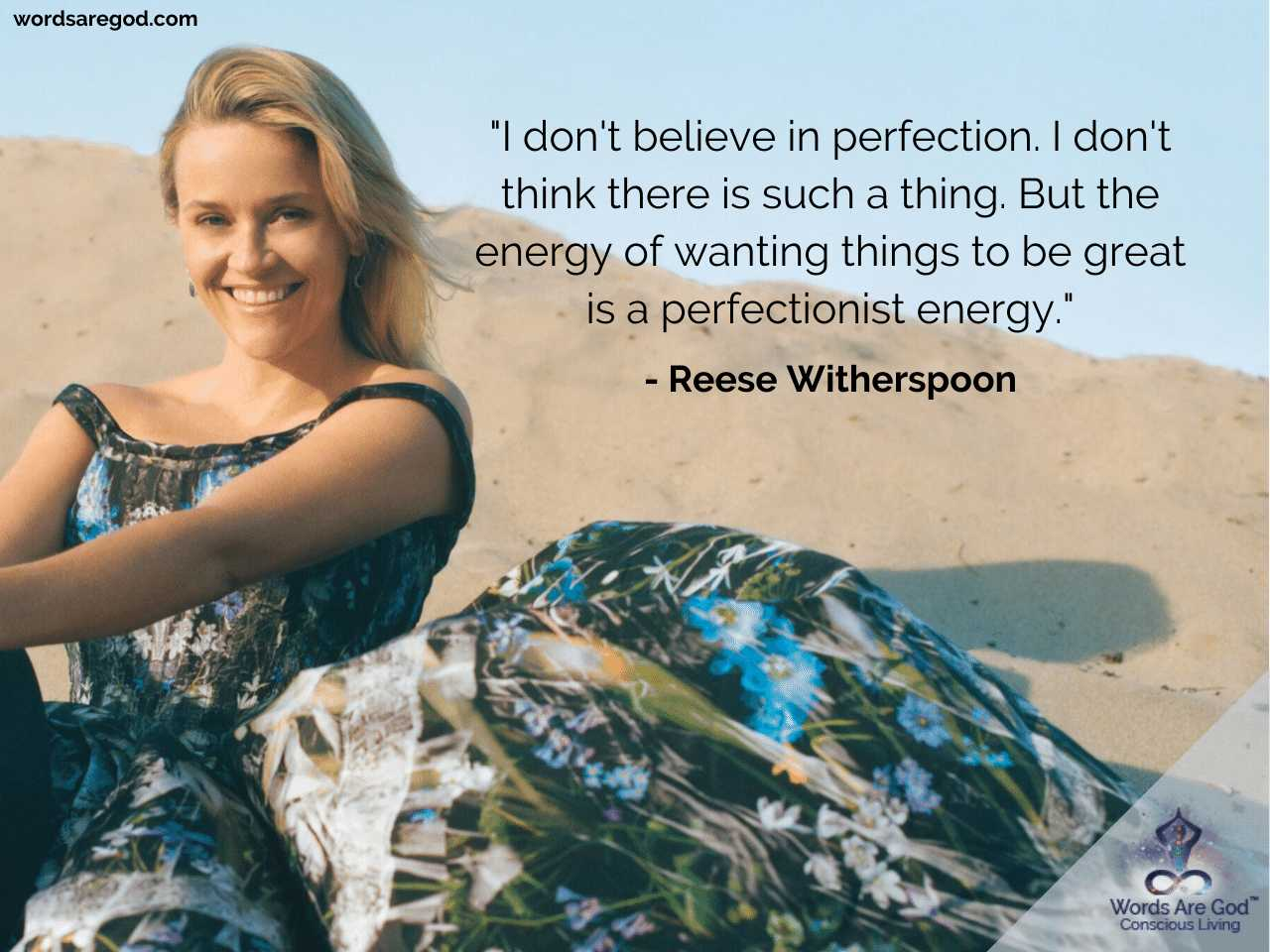 Reese Witherspoon Motivational Quotes